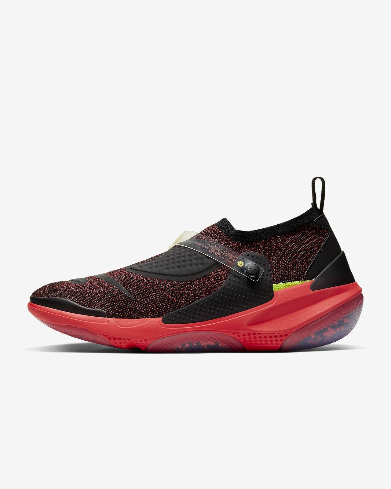 Nike Joyride Flyknit CC3 OBJ Shoe