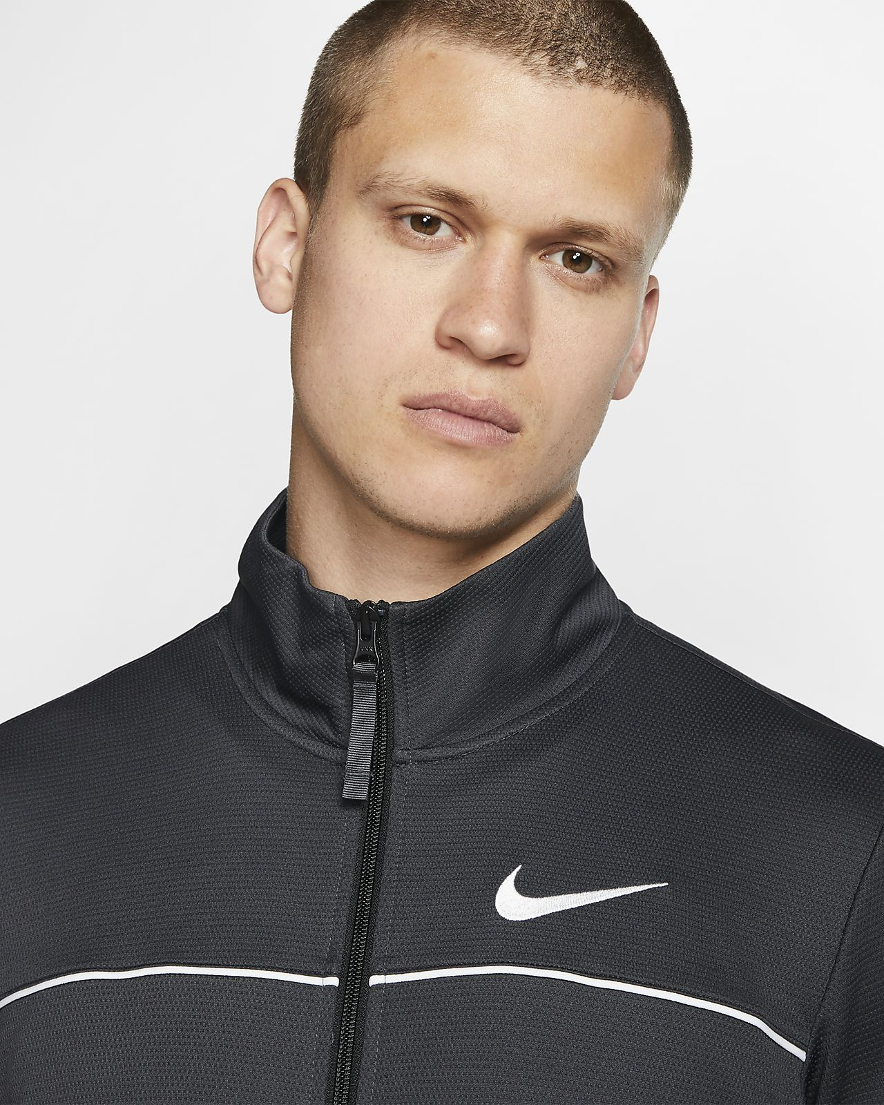 Nike Basketball Rivalry Tracksuit Jacket