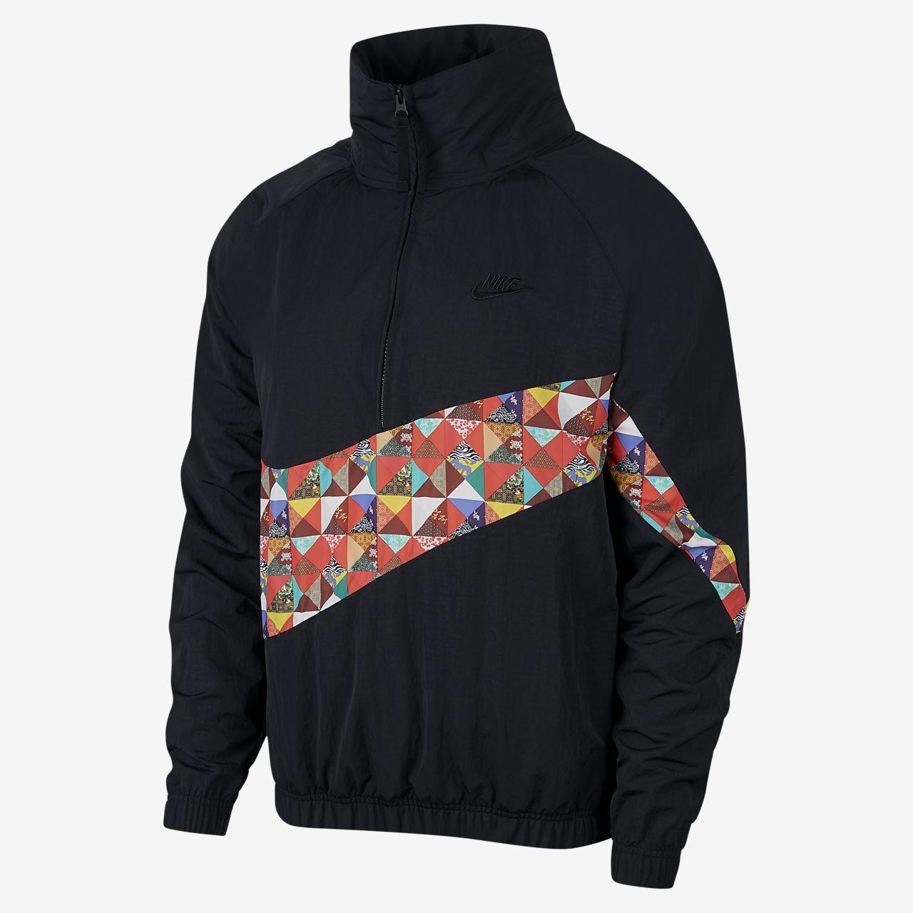 Nike Sportswear 男子印花上衣