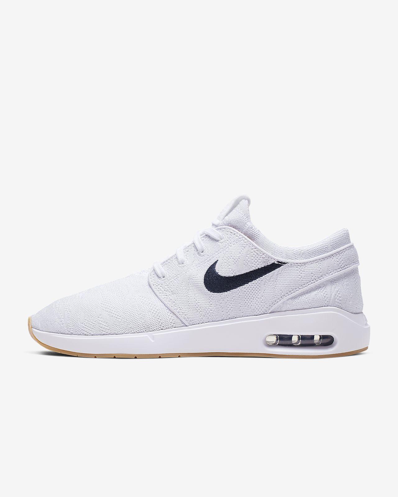 Nike SB Air Max Stefan Janoski 2 Men's Skate Shoe