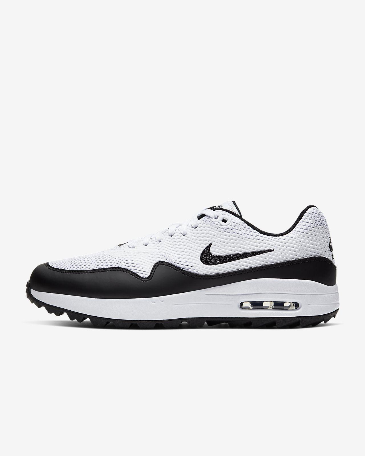 Nike Air Max 1 G Men's Golf Shoe. Nike ZA