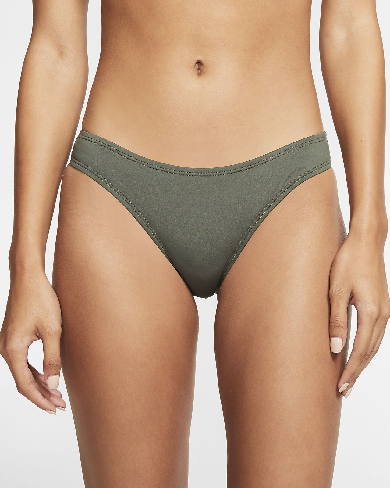 Nike Essential Women's Cheeky Swim Bottoms
