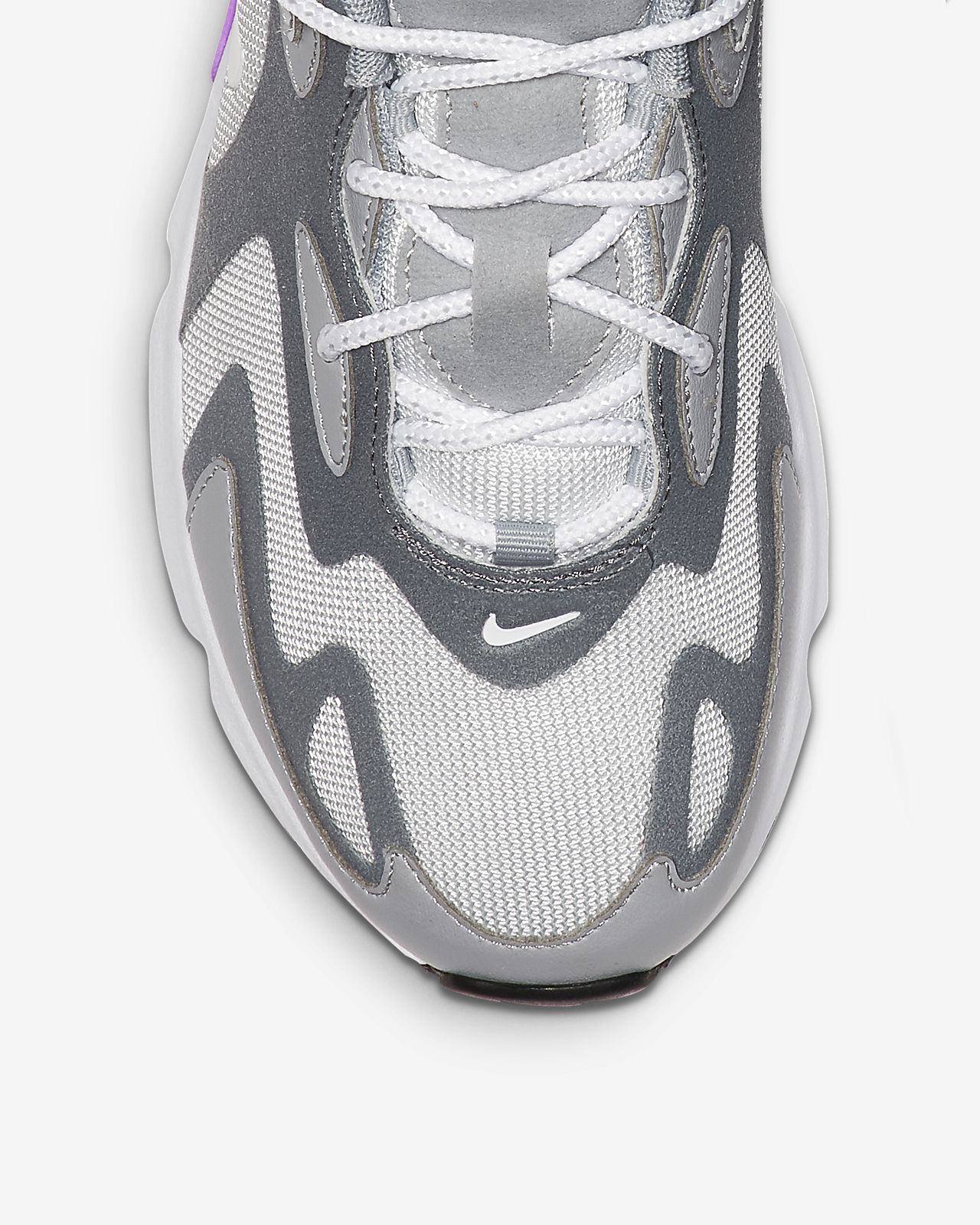 Nike Air Zoom Structure 21 Cool GreyWolf Grey