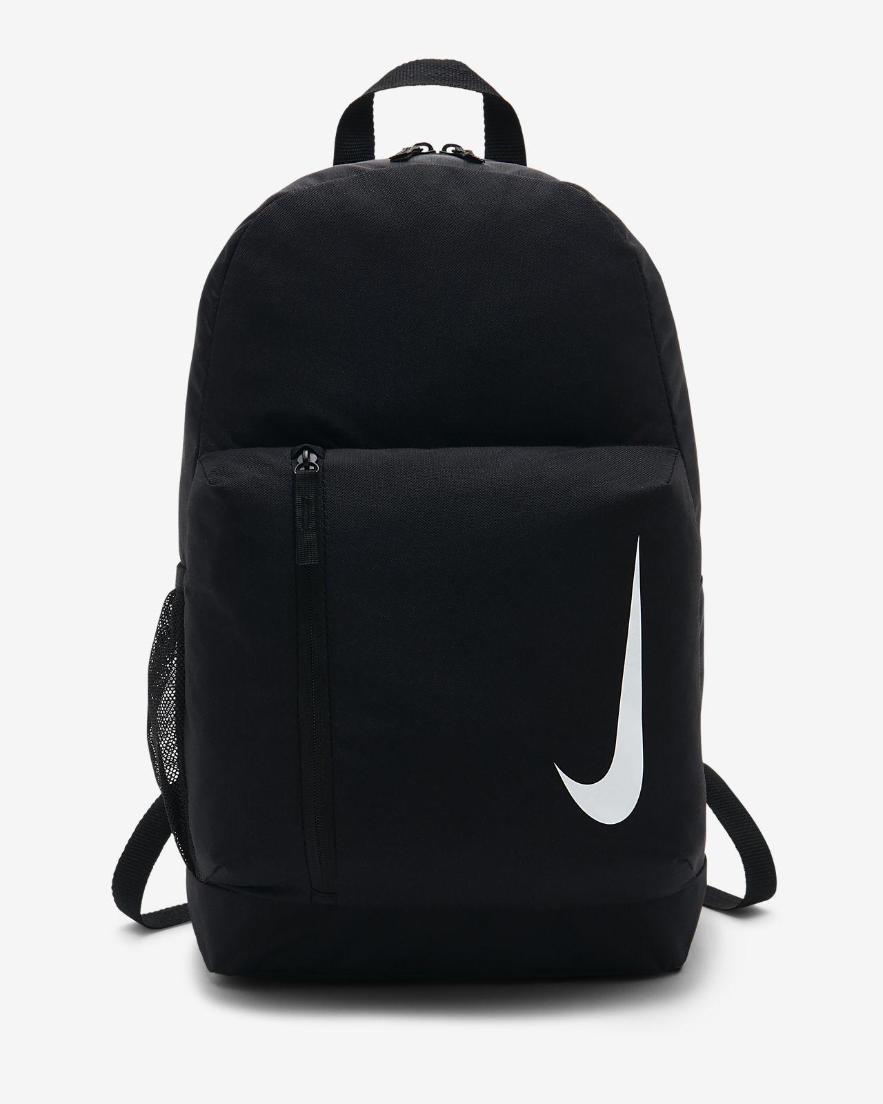 Mochila de fútbol Nike Academy Team