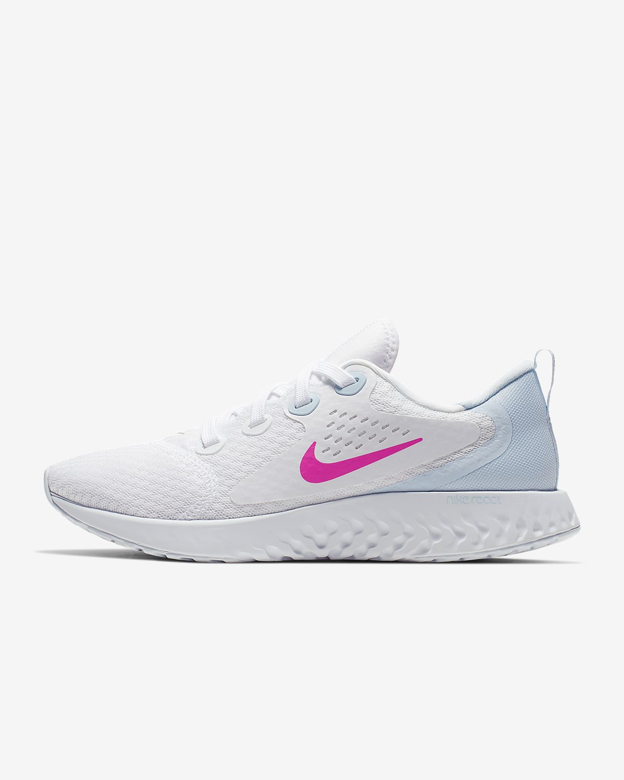 Nike Legend React Damen Laufschuh