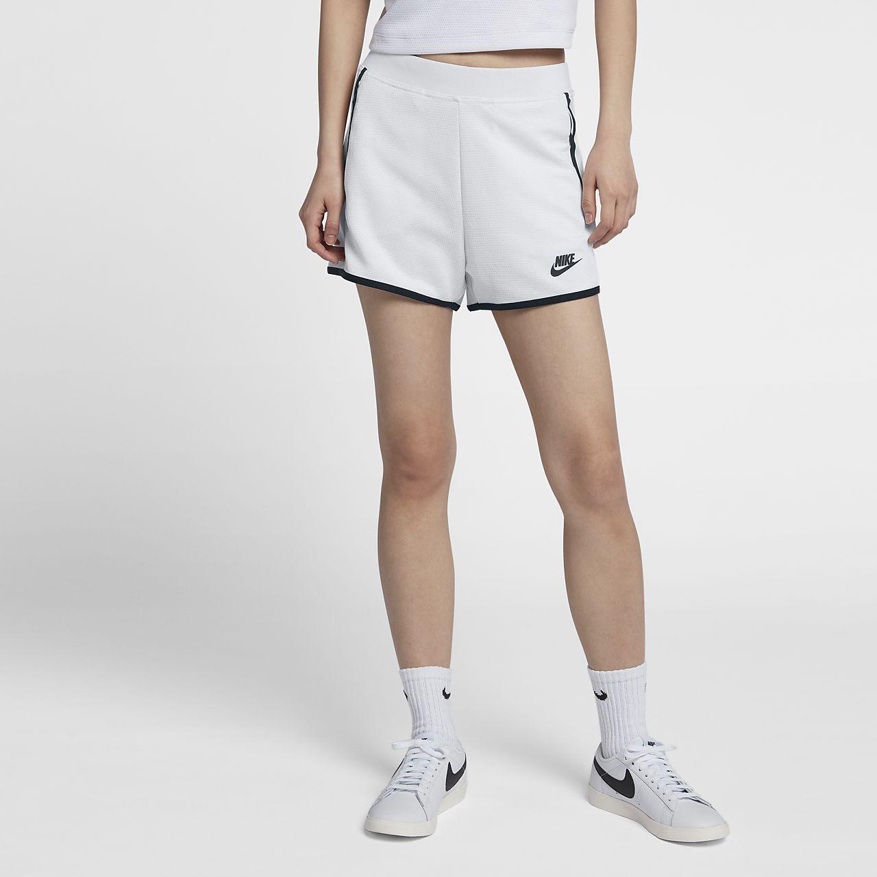 Short Nike Sportswear Tech Fleece pour Femme