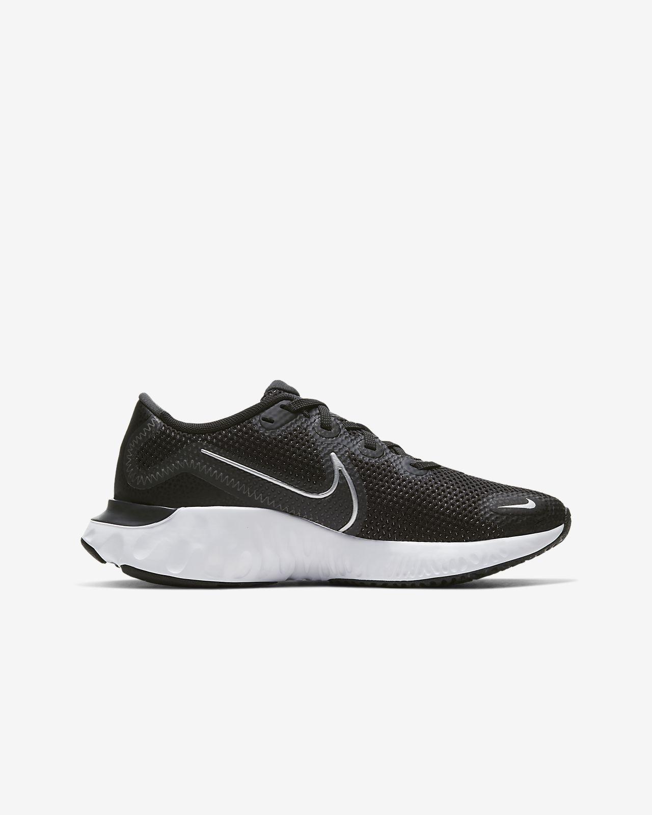 Nike Renew Run Older Kids' Running Shoe. Nike SE