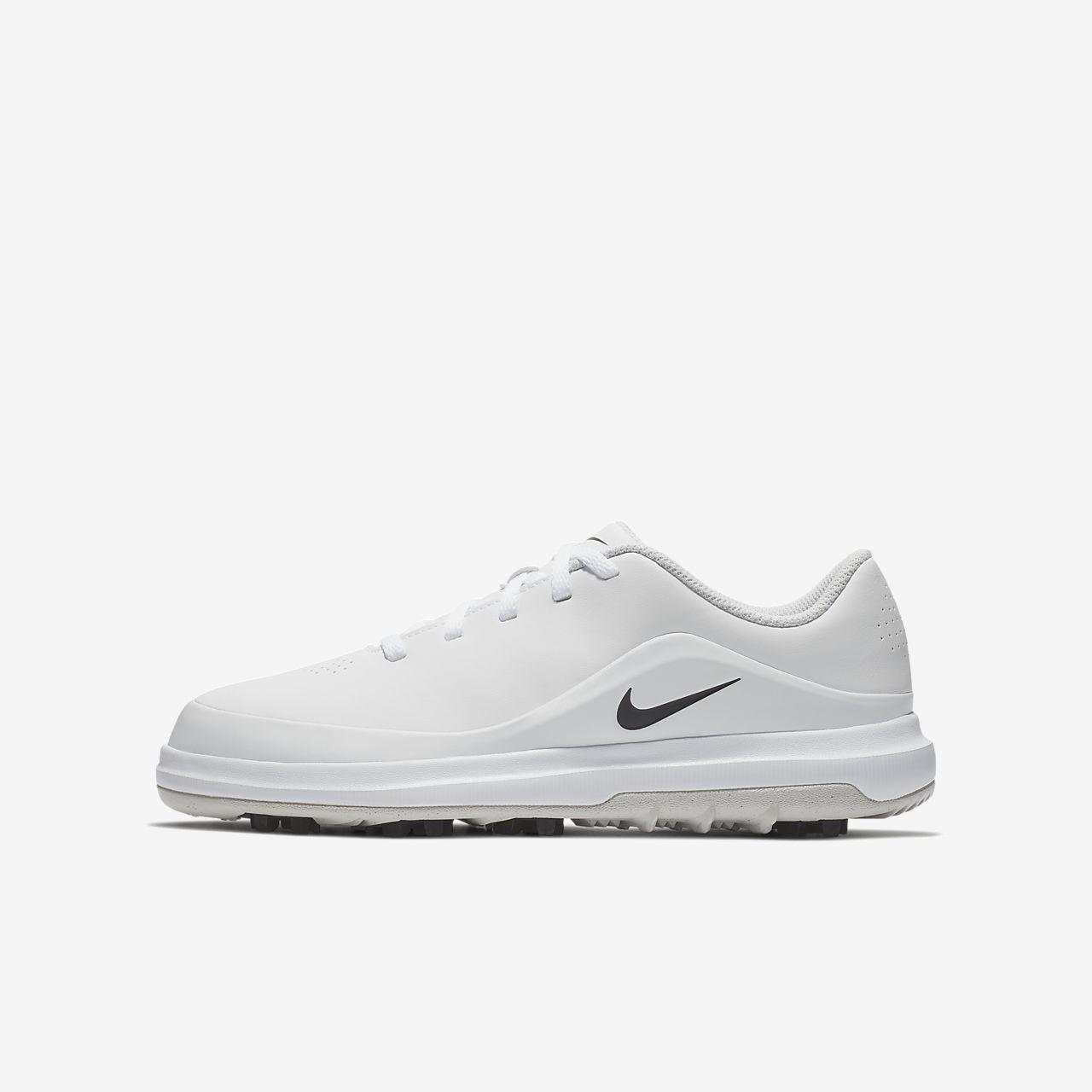 Nike Precision Jr. Kids' Golf Shoe