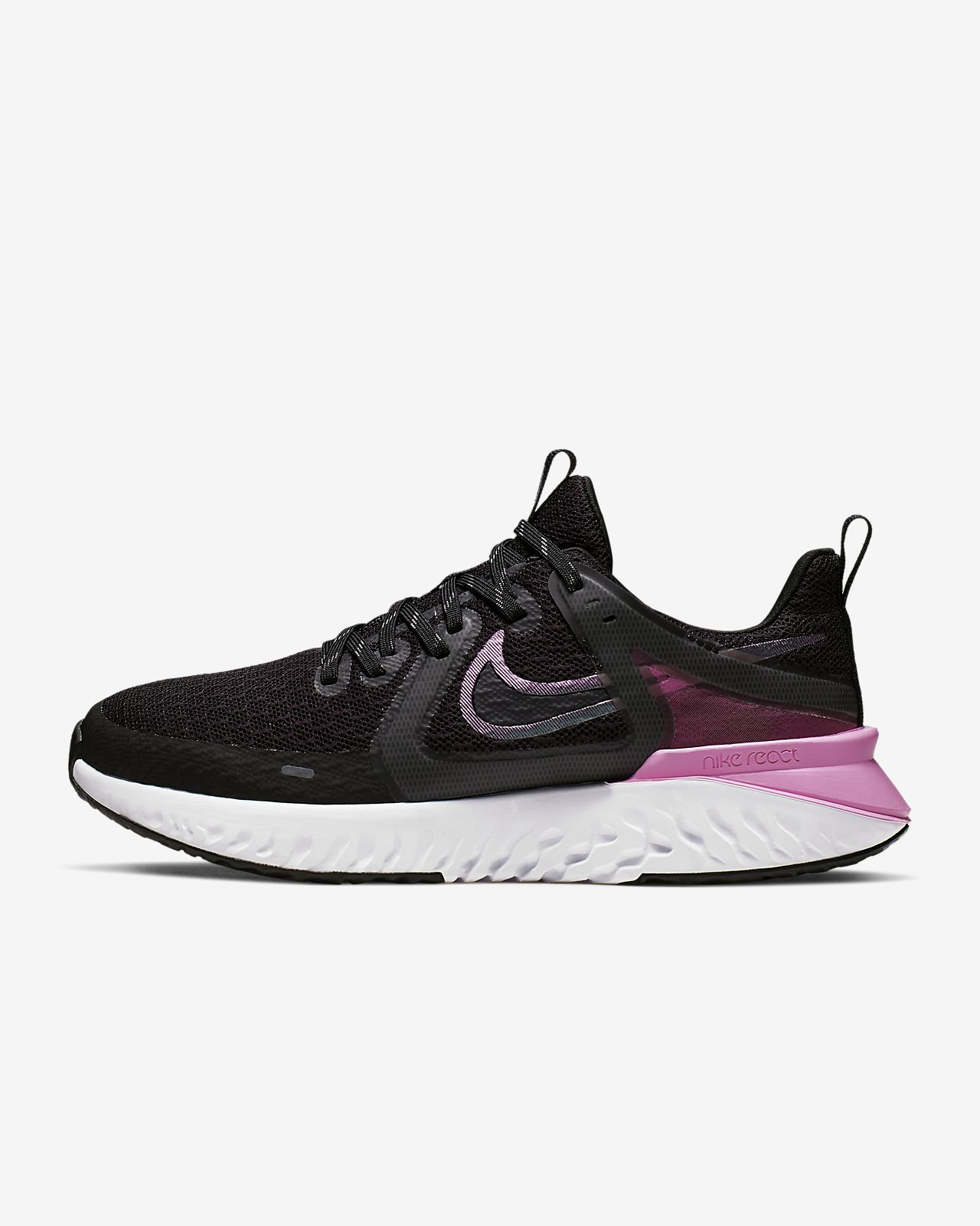 Nike Legend React 2 女子跑步鞋