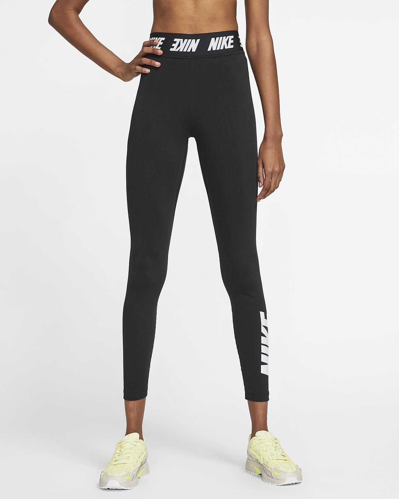 Γυναικείο ψηλόμεσο κολάν Nike Sportswear Club