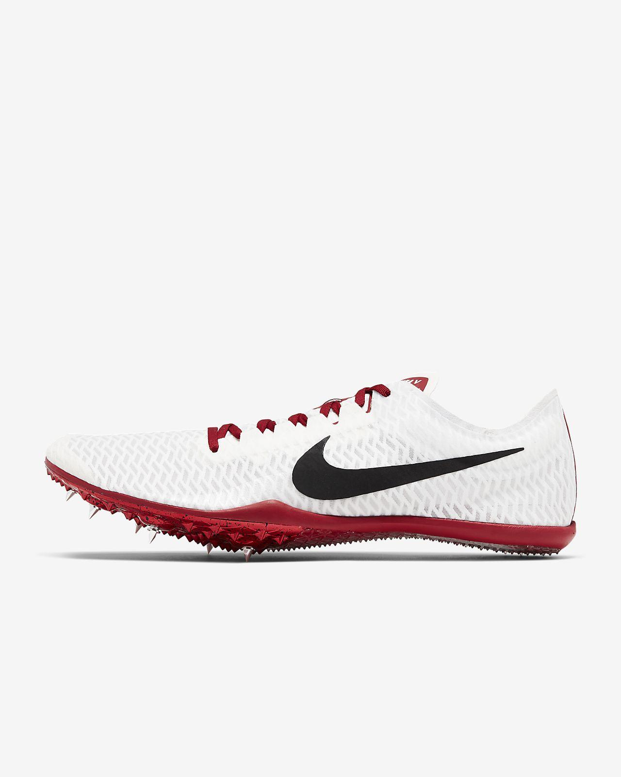 Nike Zoom Mamba 5 Bowerman Track Club U Biało Czarne
