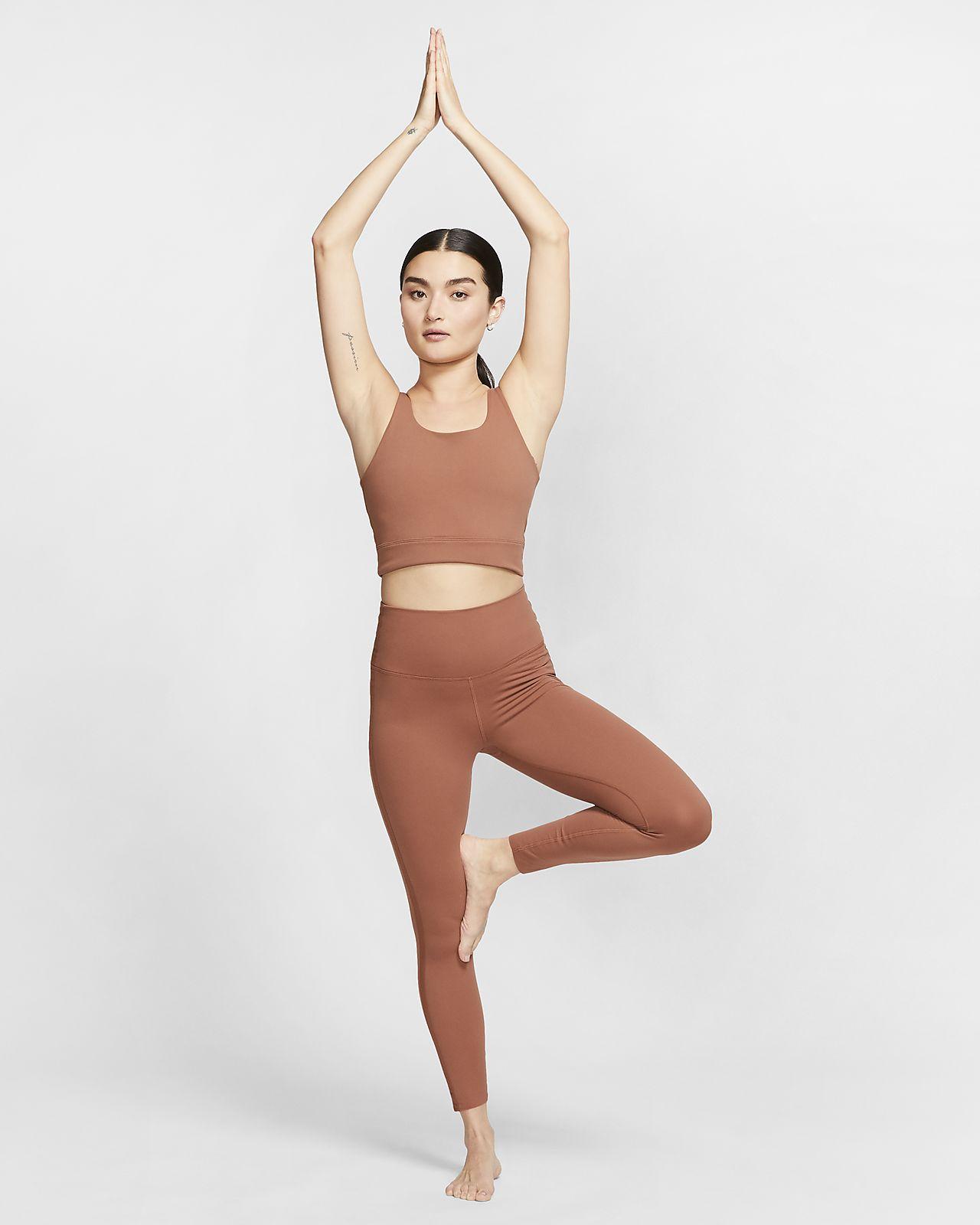 legging yoga nike