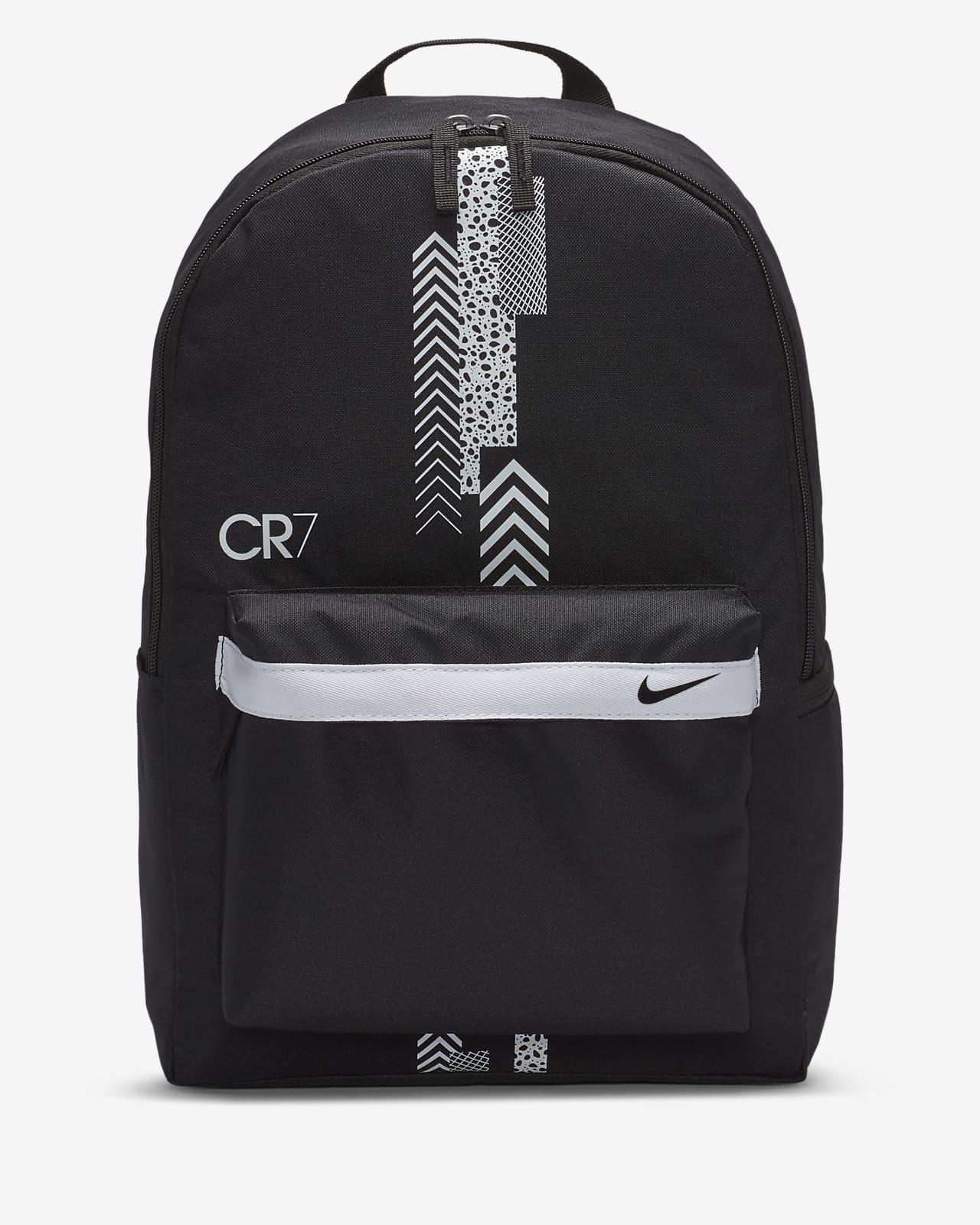 CR7 キッズ サッカーバックパック