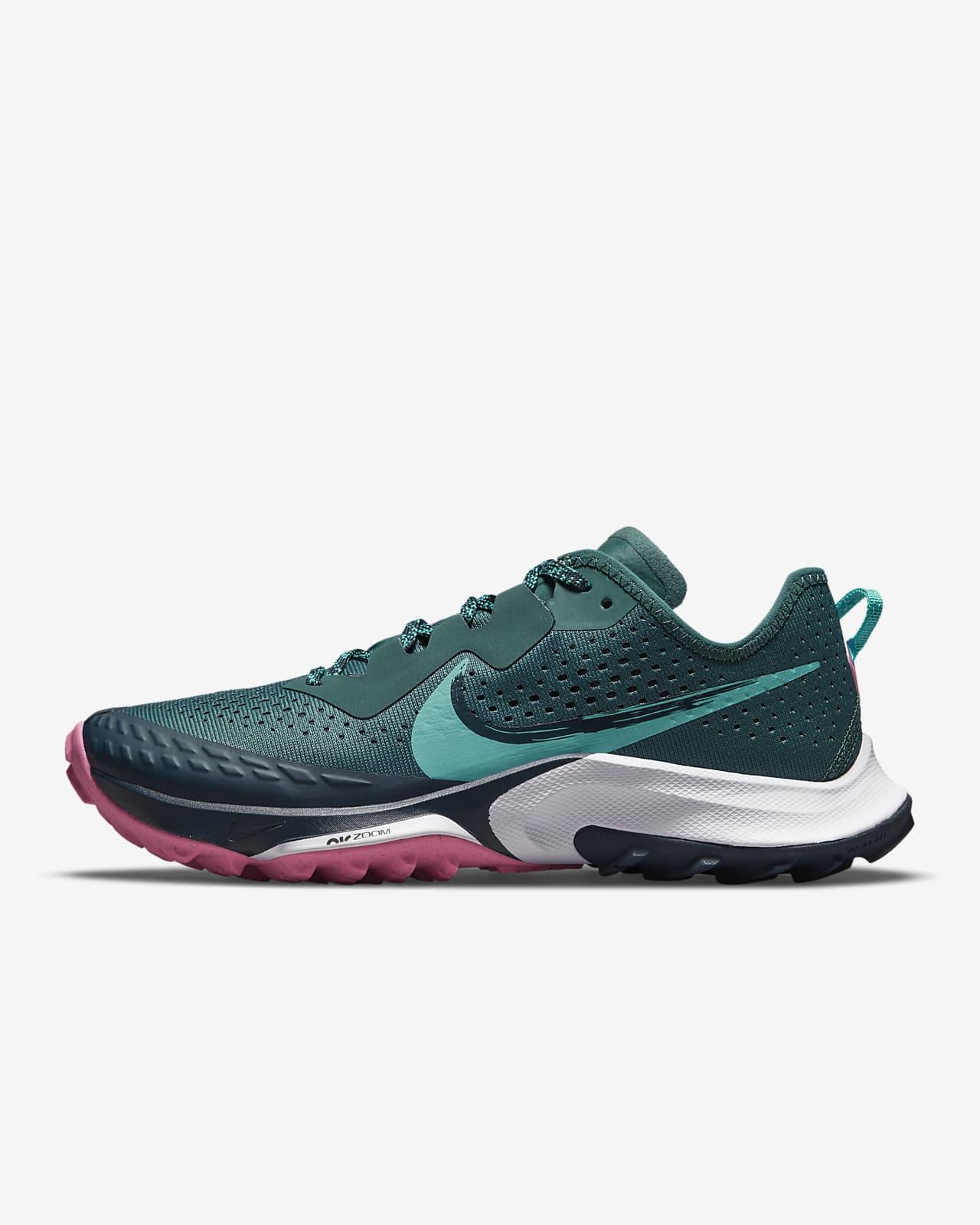 Sapatilhas de running para trilhos Nike Air Zoom Terra Kiger 7 para mulher