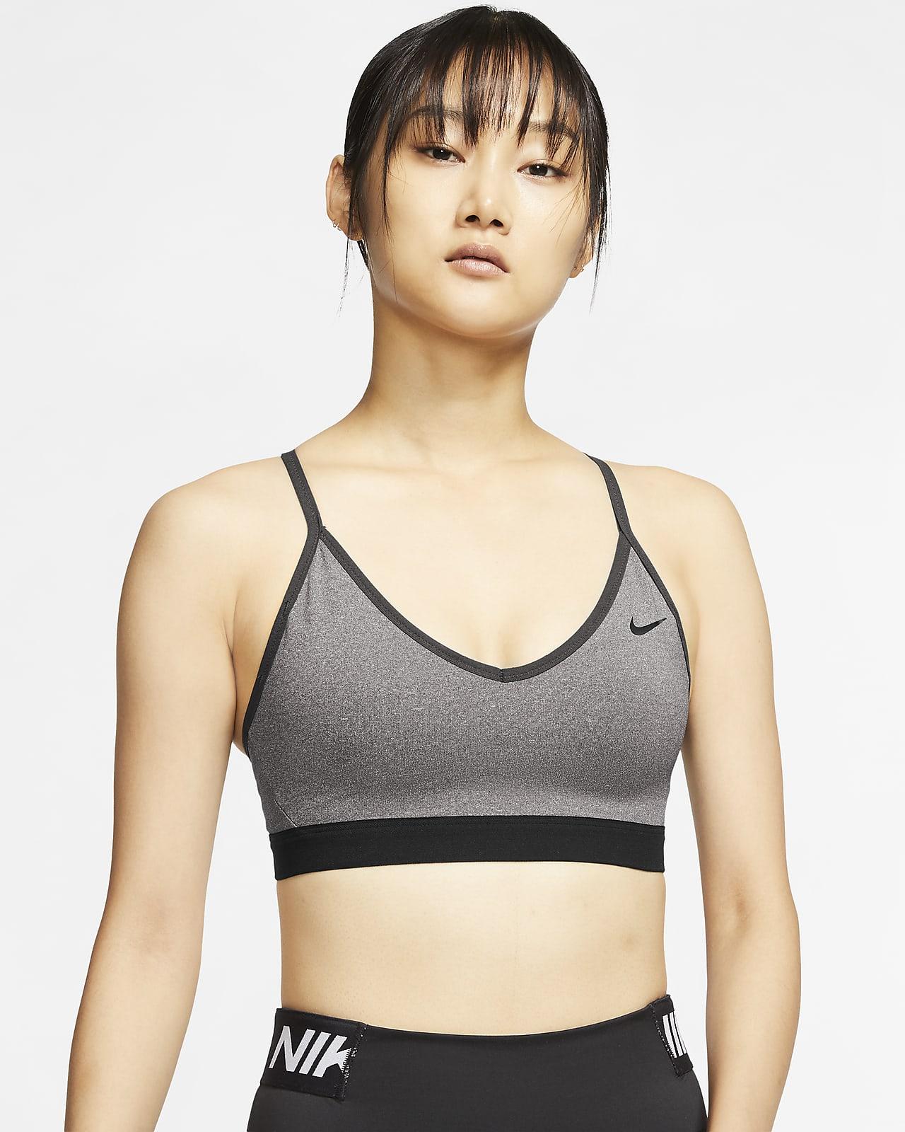 Nike Indy 女款輕度支撐型運動內衣