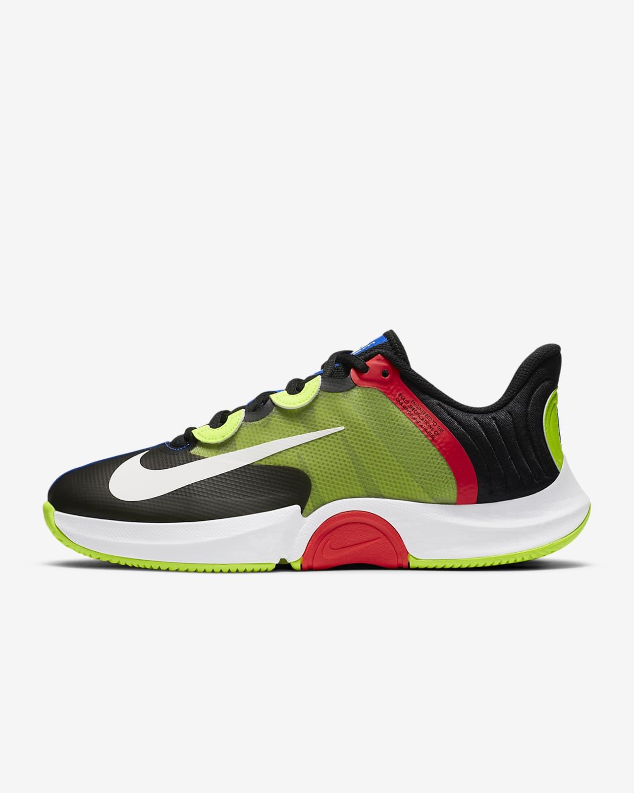 NikeCourt Air Zoom GP Turbo Zapatillas de tenis de pista rápida - Hombre