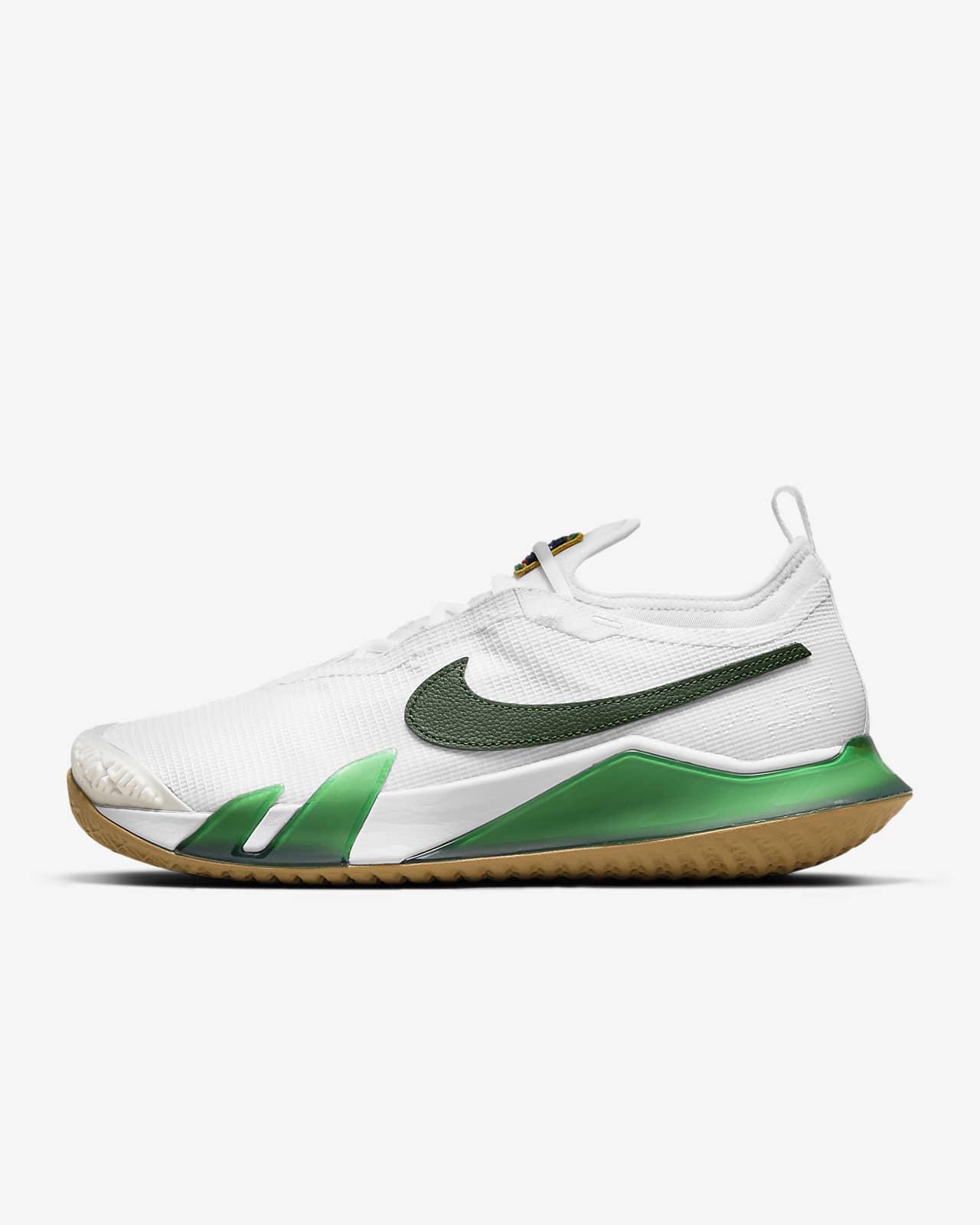 NikeCourt React Vapor NXT Men's Hard-Court Tennis Shoe
