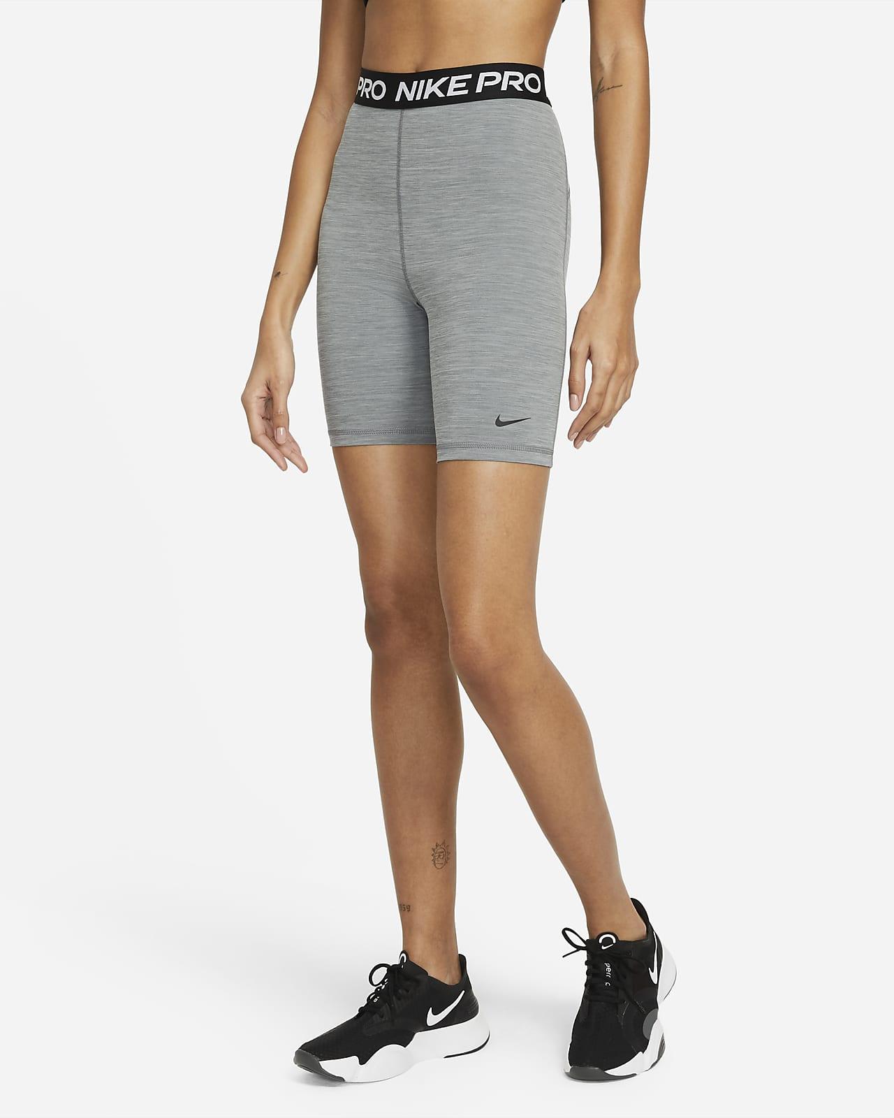 "Nike Pro 365 Women's High-Rise 7"" Shorts"