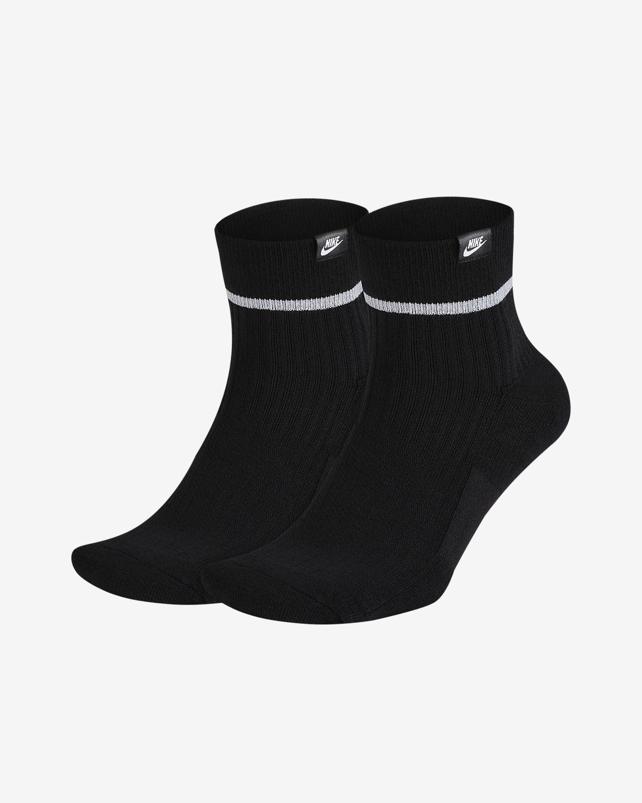 Skarpety do kostki Nike Essential (2 pary)