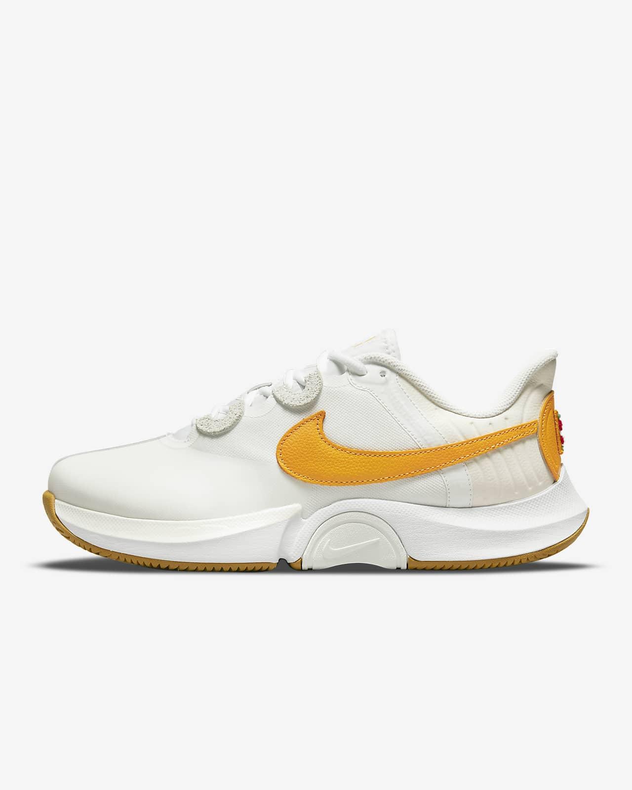 Chaussures de tennis pour surface dure NikeCourt Air Zoom GP Turbo pour Homme