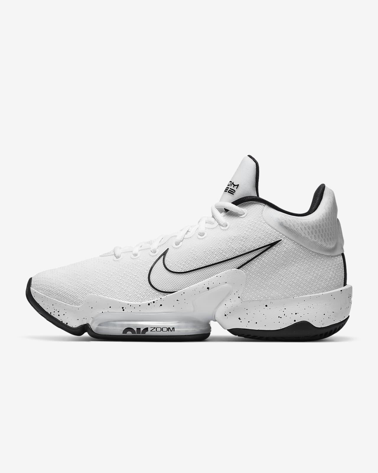 Nike Zoom Rize 2 (Team) Basketball Shoe