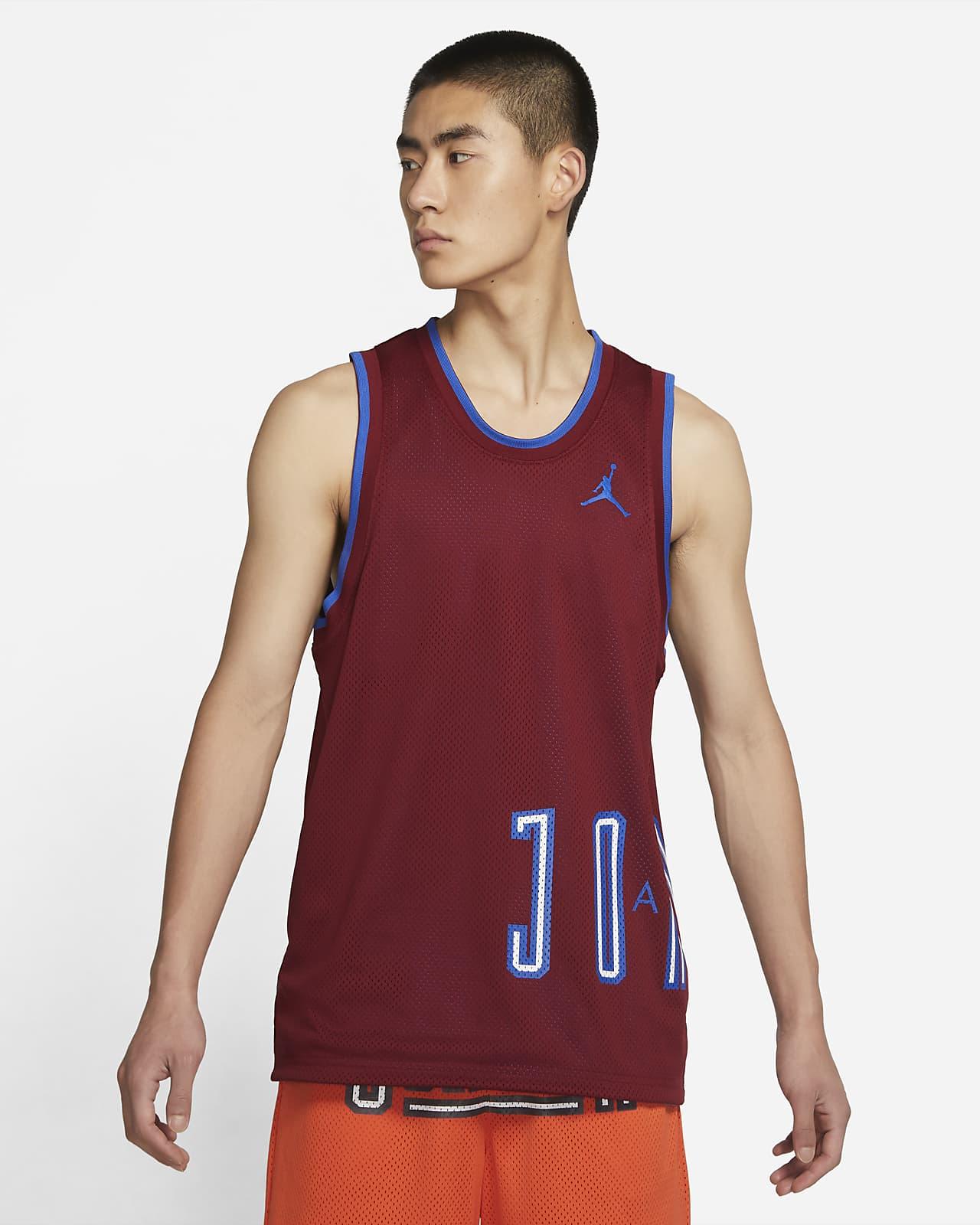 Jordan Sport DNA 男子球衣