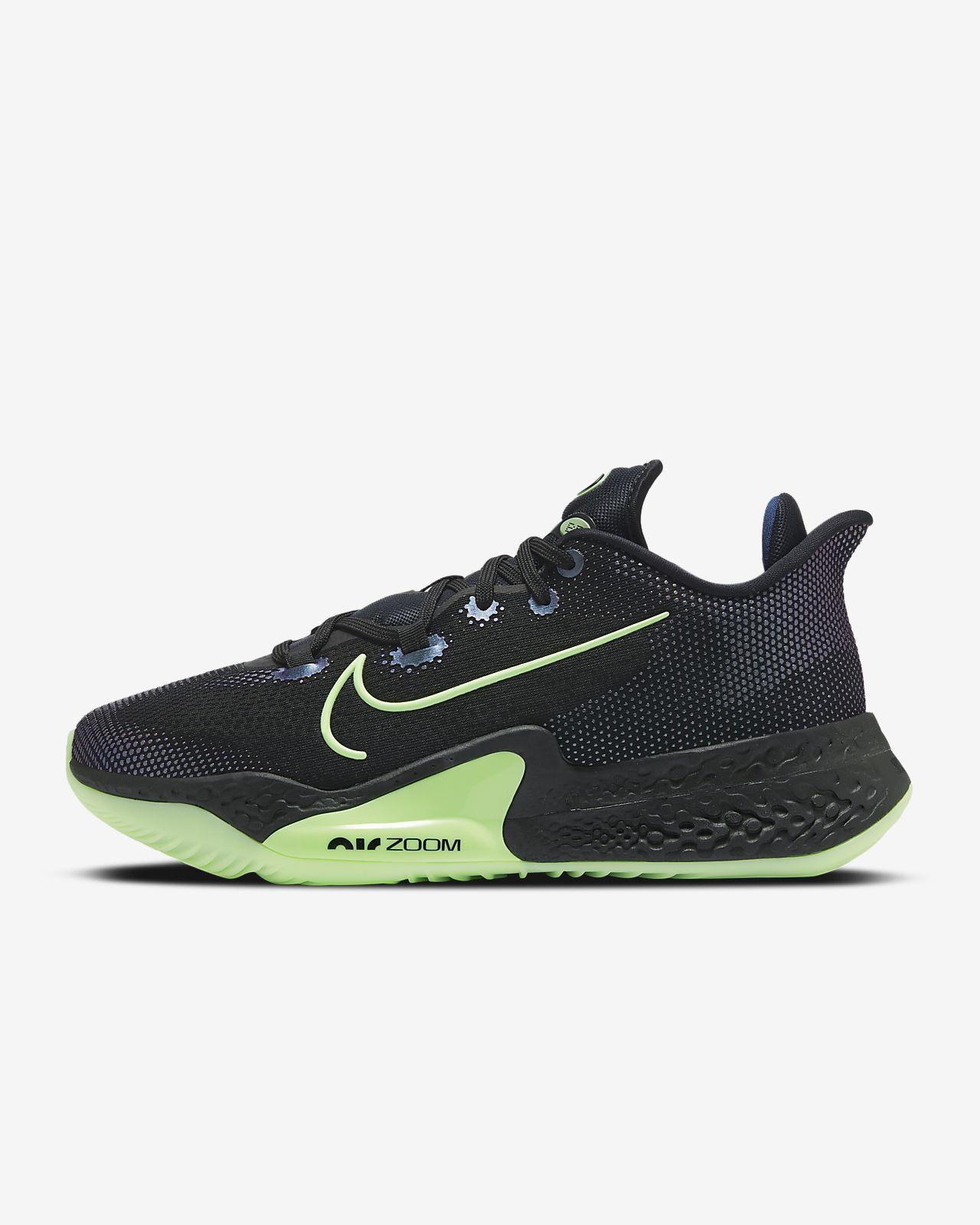 Nike Air Zoom BB NXT EP 男/女篮球鞋