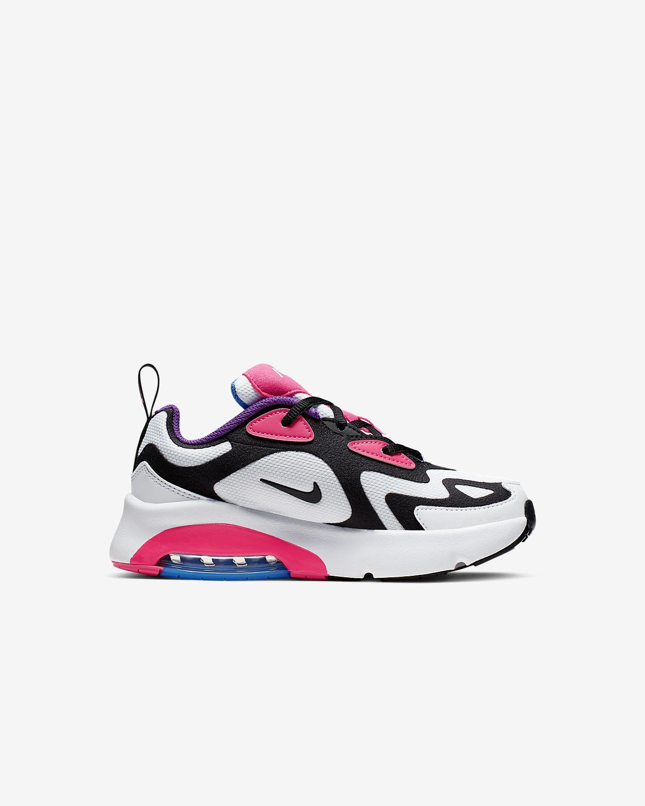 scarpe bambina nike air max