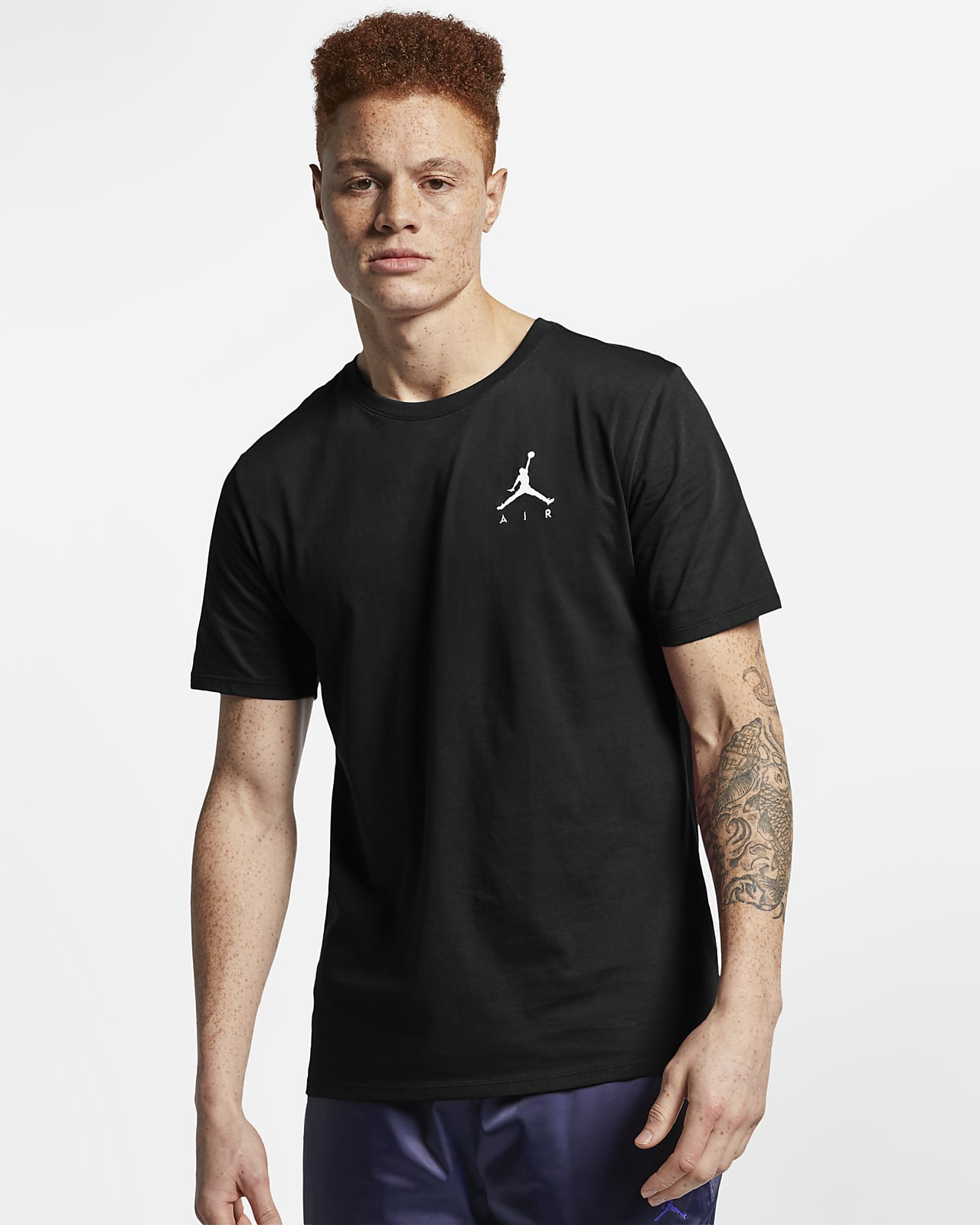 Jordan Jumpman Air T-shirt voor heren
