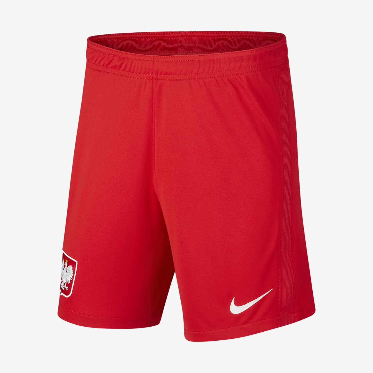 Poland 2020 Stadium Home/Away Men's Football Shorts