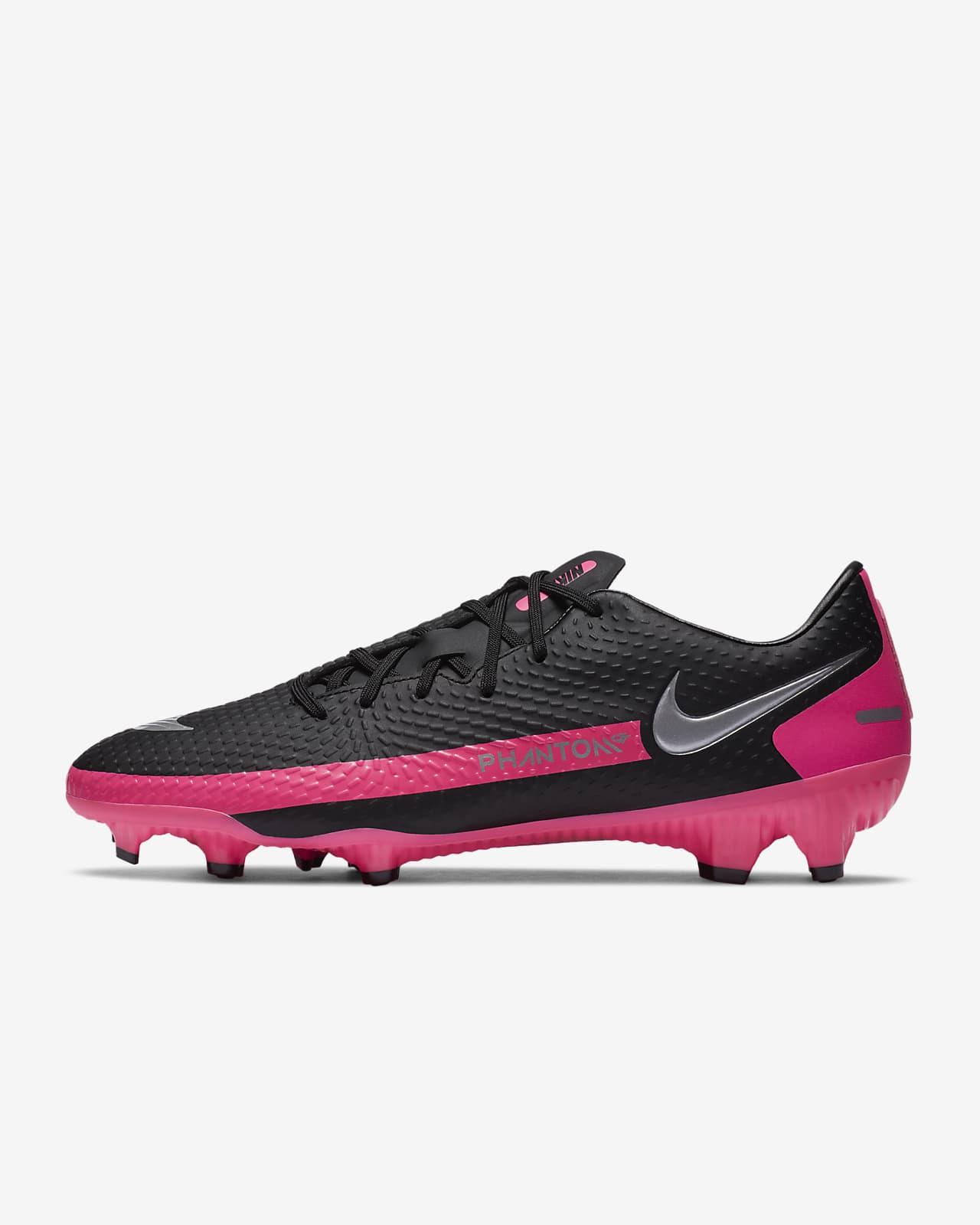 Fotbollssko för varierat underlag Nike Phantom GT Academy MG
