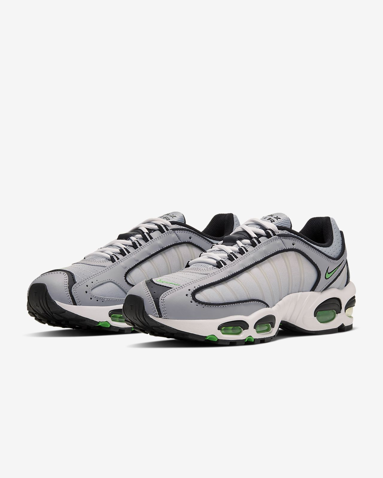 Nike Air Max Tailwind IV Men's Shoe. Nike NL