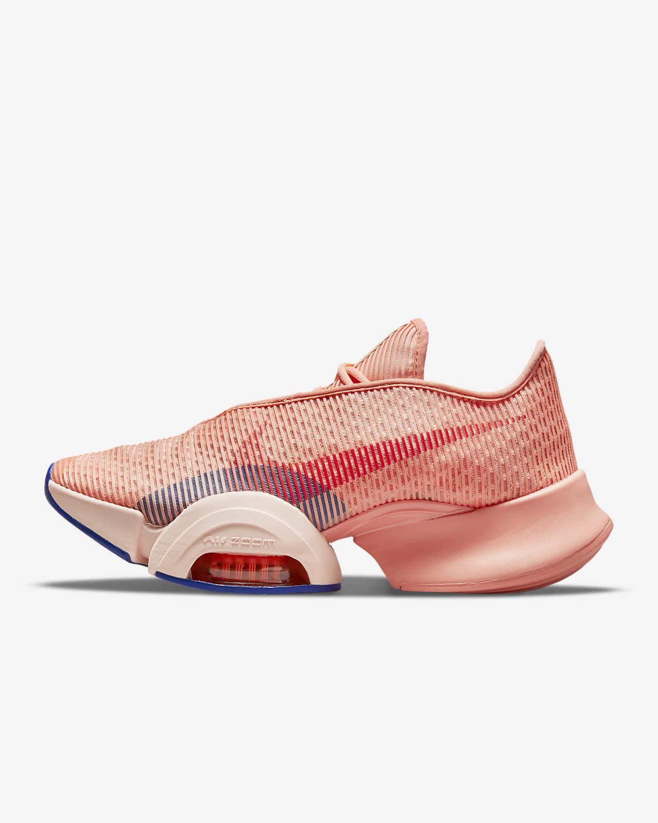 Calzado para clases HIIT para mujer Nike Air Zoom SuperRep 2