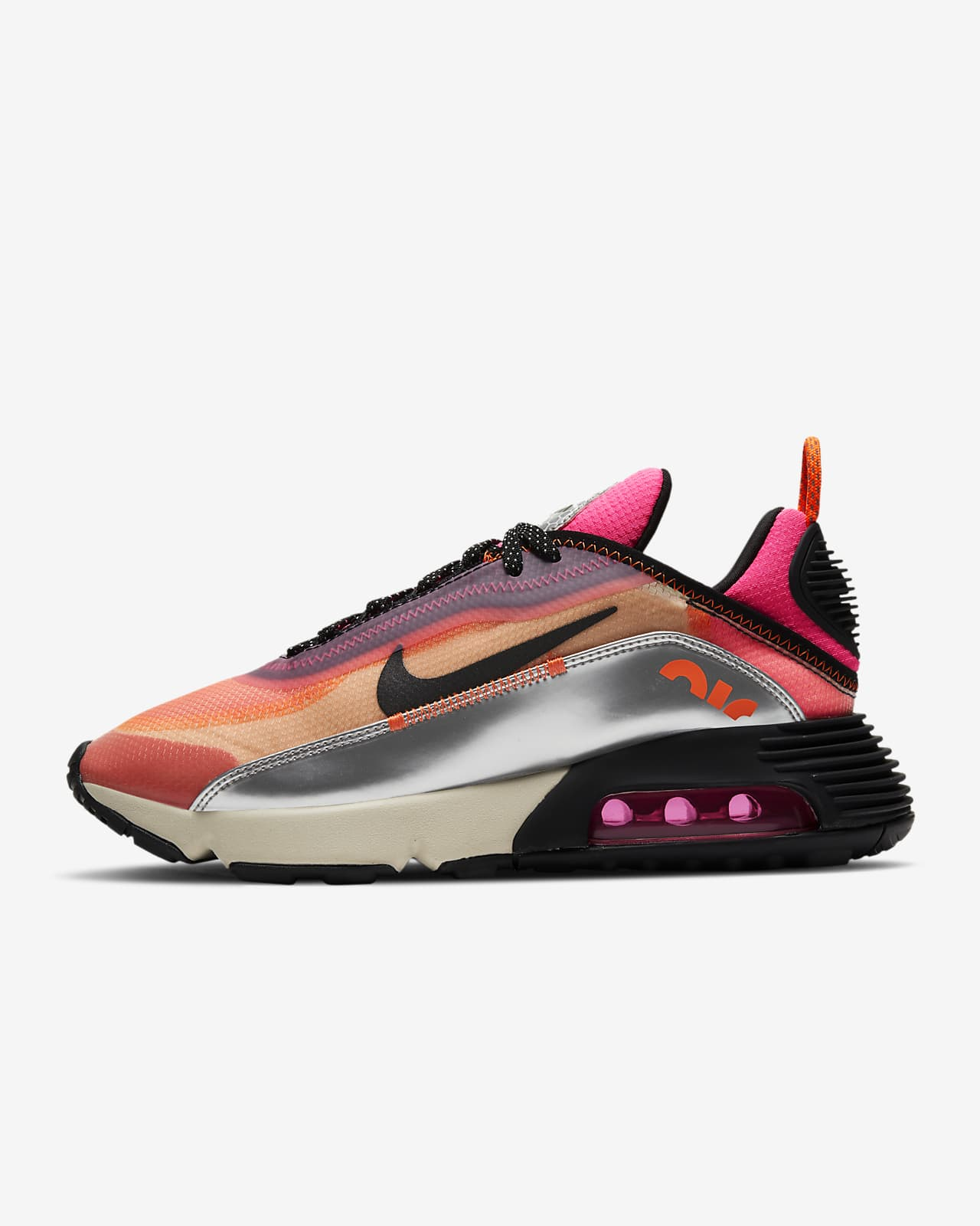 Nike Air Max 2090 SE Women's Shoe