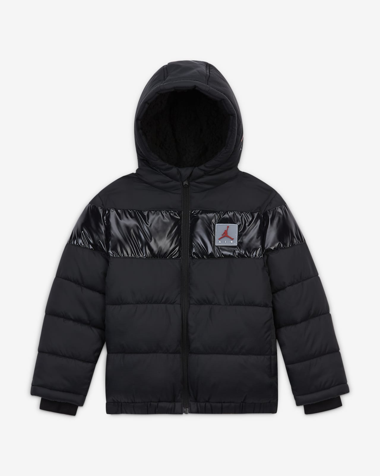 Jordan Puffer-Jacke für jüngere Kinder