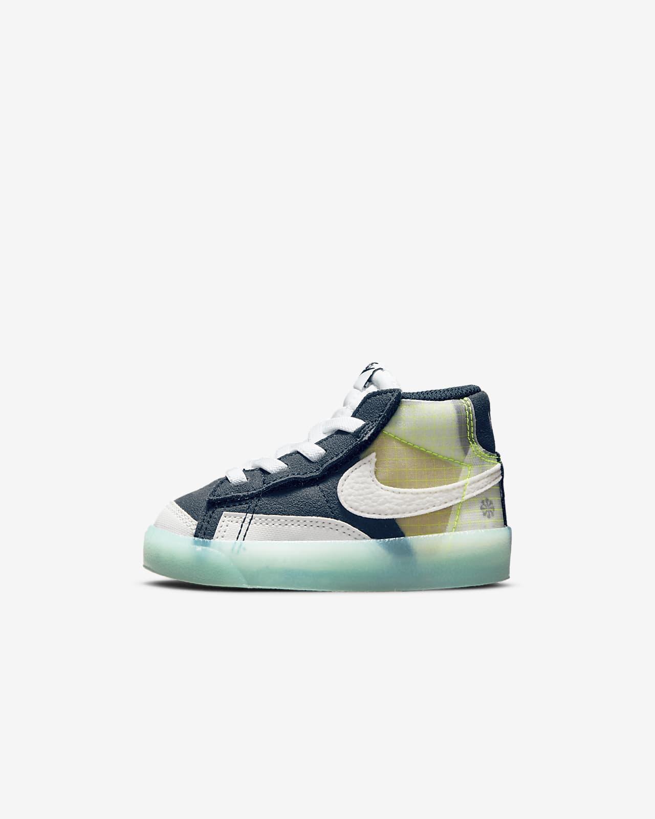 Calzado para bebé e infantil Nike Blazer Mid '77