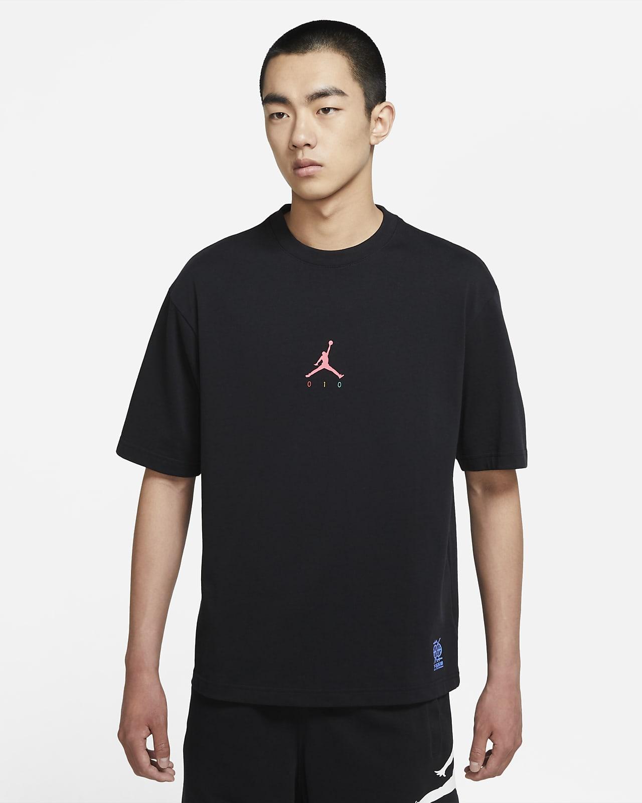 Jordan Dongdan 1985 男子T恤