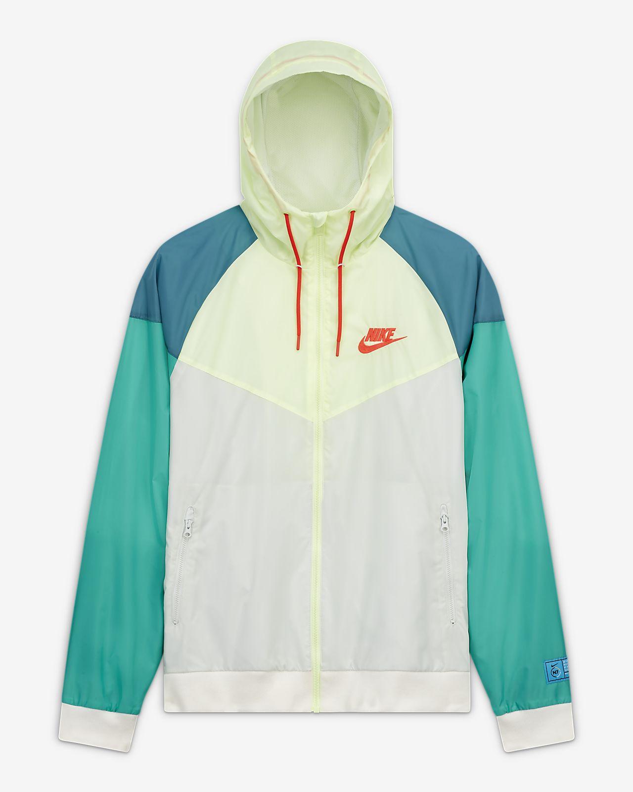 Windrunner para hombre Nike Sportswear N7
