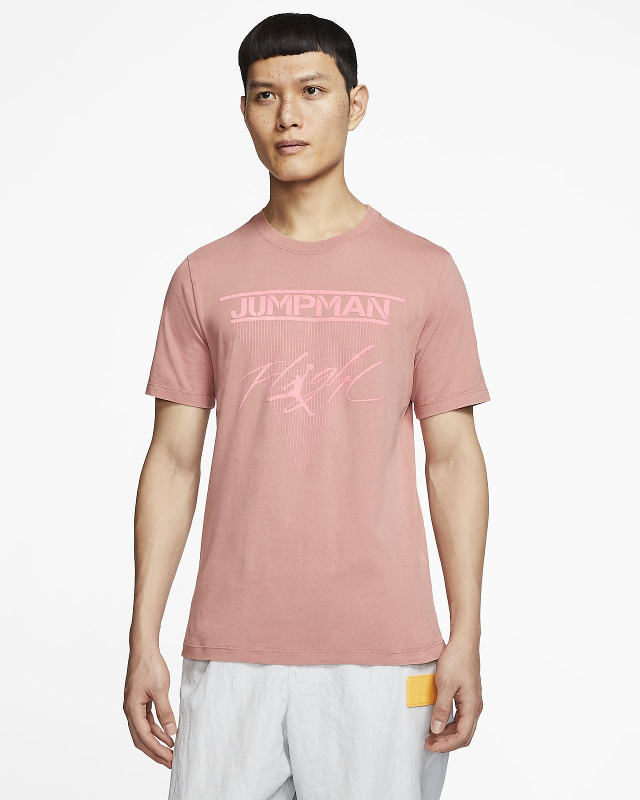 Jordan Jumpman Flight 男款 T 恤