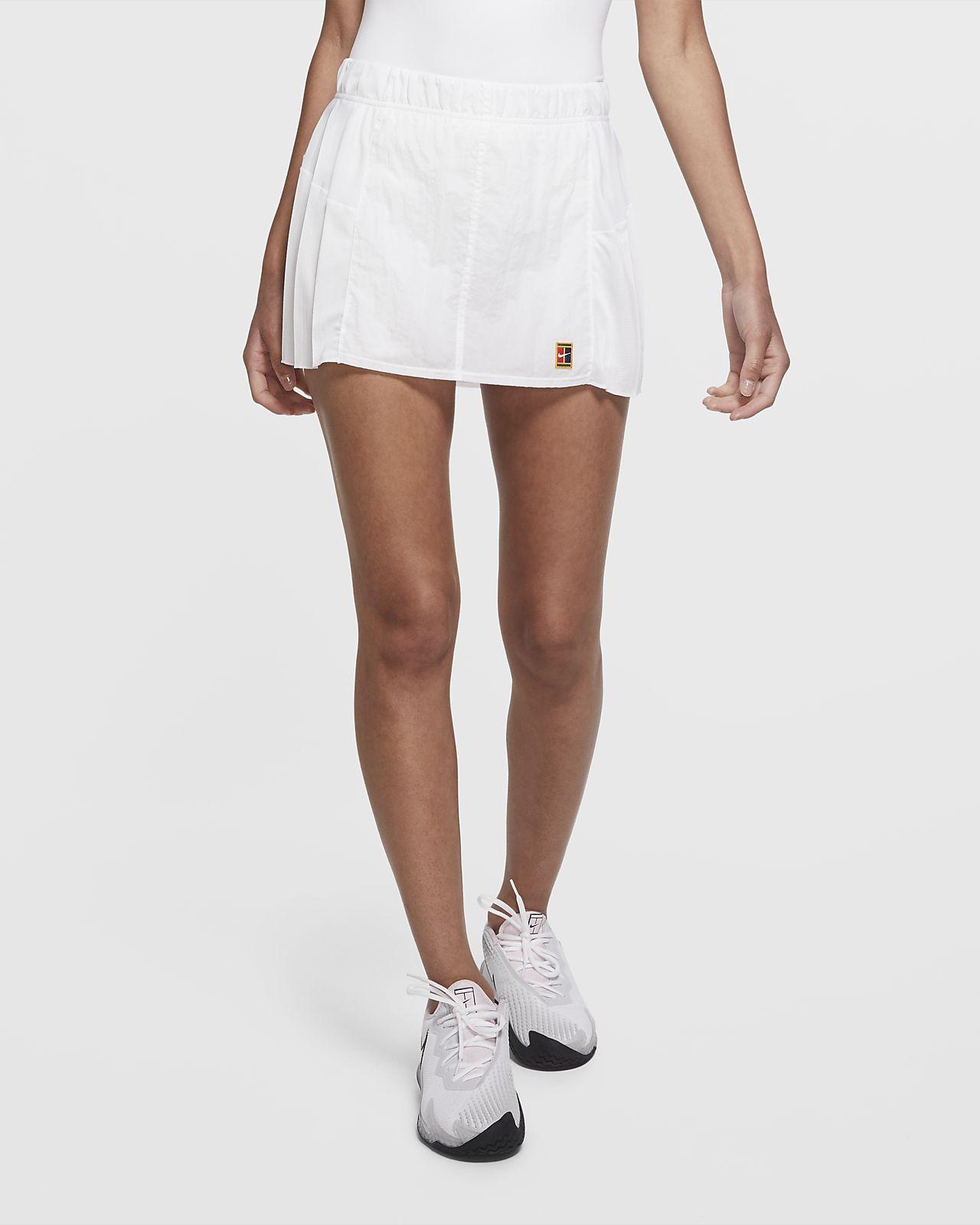 NikeCourt Slam női teniszszoknya