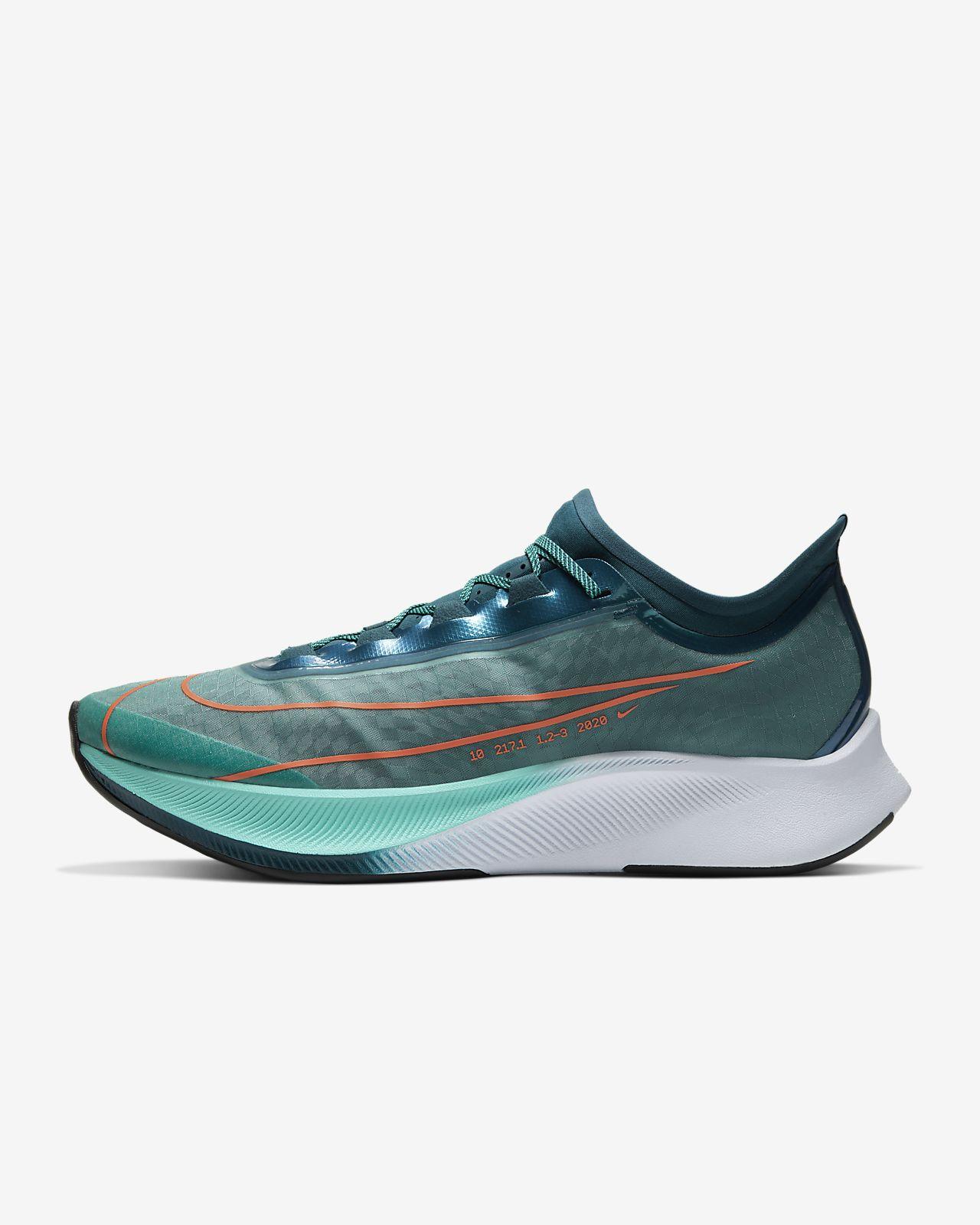 Nike Zoom Fly 3 Premium løbesko til mænd