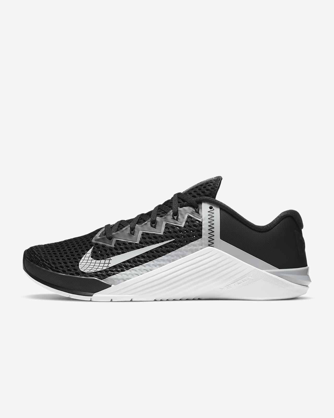 Nike Metcon 6 Erkek Antrenman Ayakkabısı