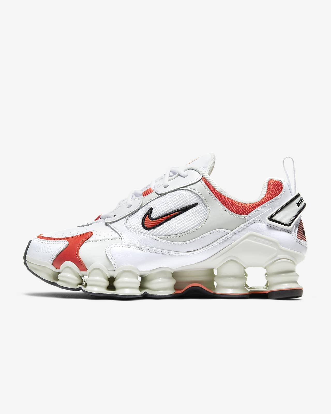 Chaussure Nike Shox TL Nova pour Femme