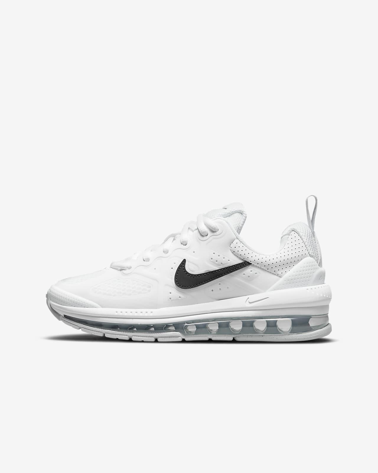 Nike Air Max Genome Big Kids' Shoes