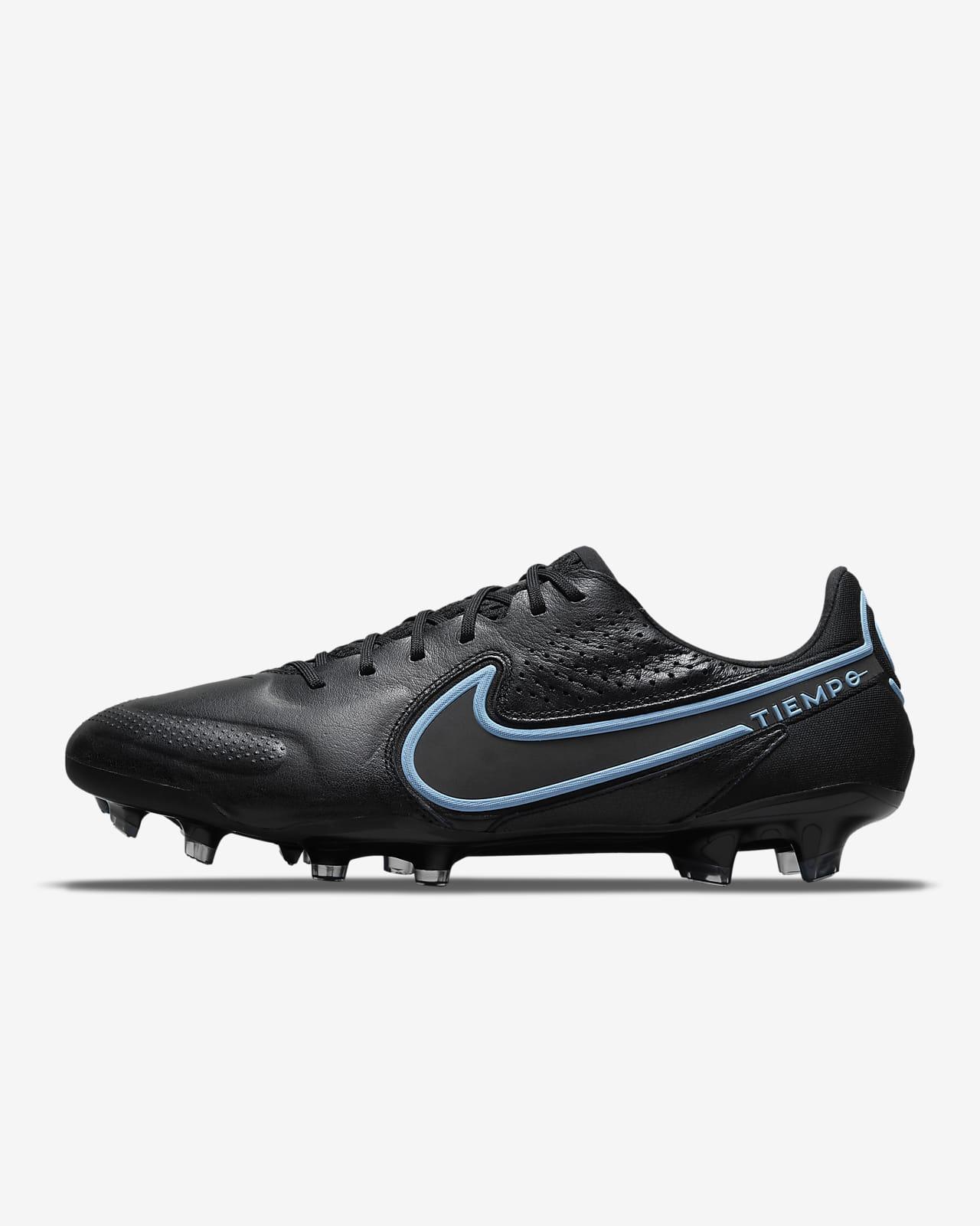Calzado de fútbol para terreno firme Nike Tiempo Legend 9 Elite FG