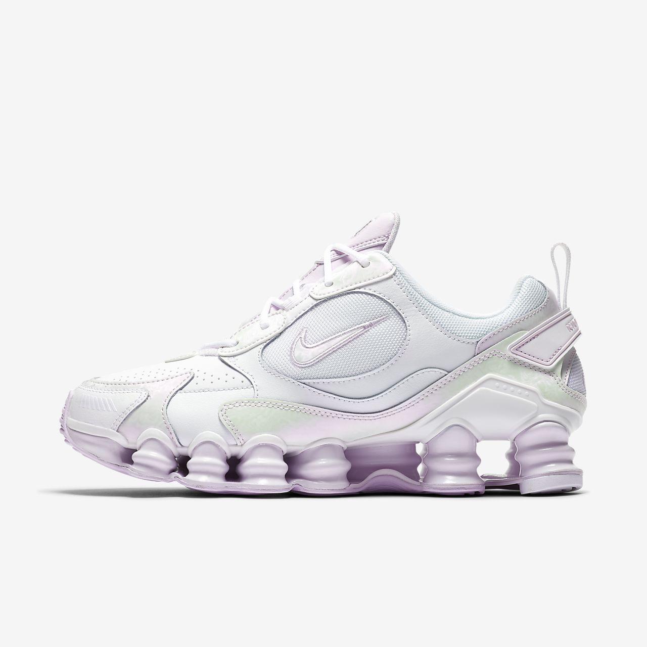scarpe nike shock donna