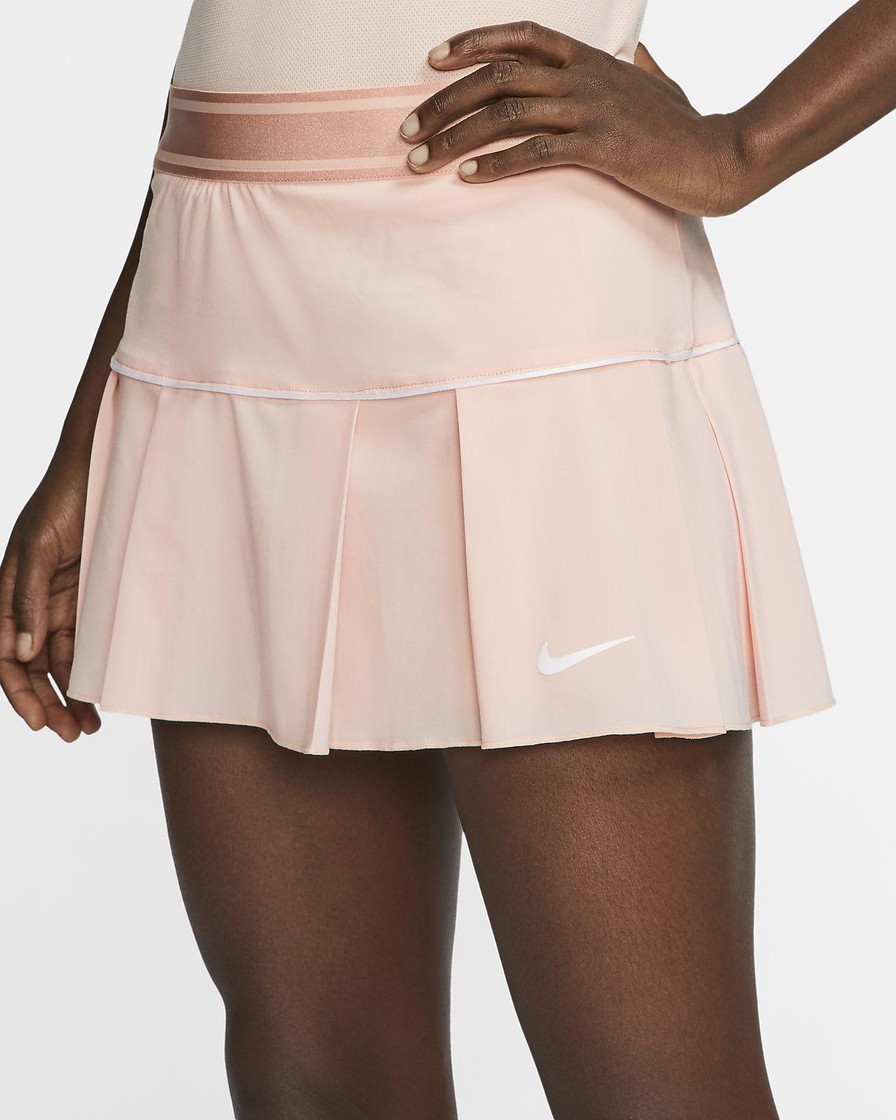 NikeCourt Victory Damen Tennisrock