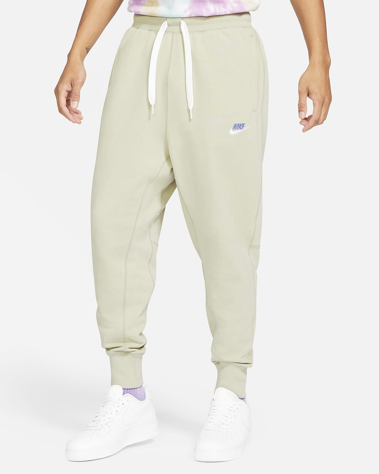 Nike Sportswear Men's French Terry Pants