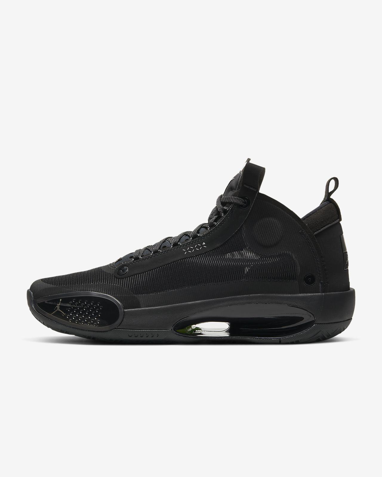 Air Jordan XXXIV PF Basketball Shoe
