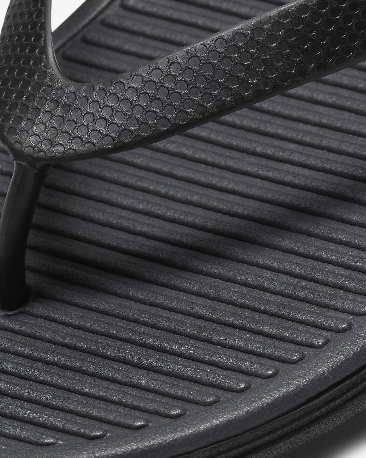 Nike Solarsoft II Men's Flip Flop. Nike CZ